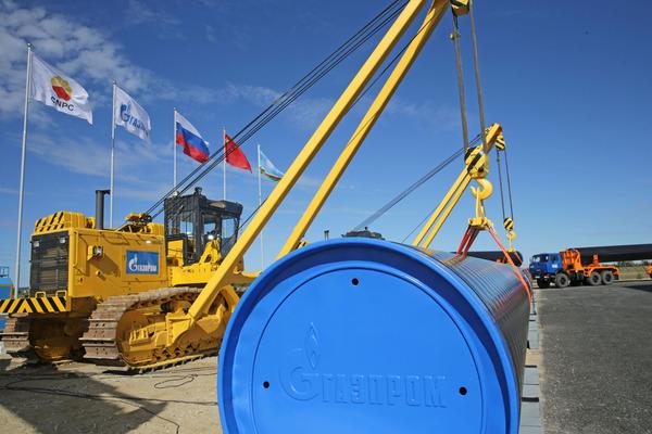 «Газпром» иCNPC развивают стратегическое взаимодействие вэнергетической сфере