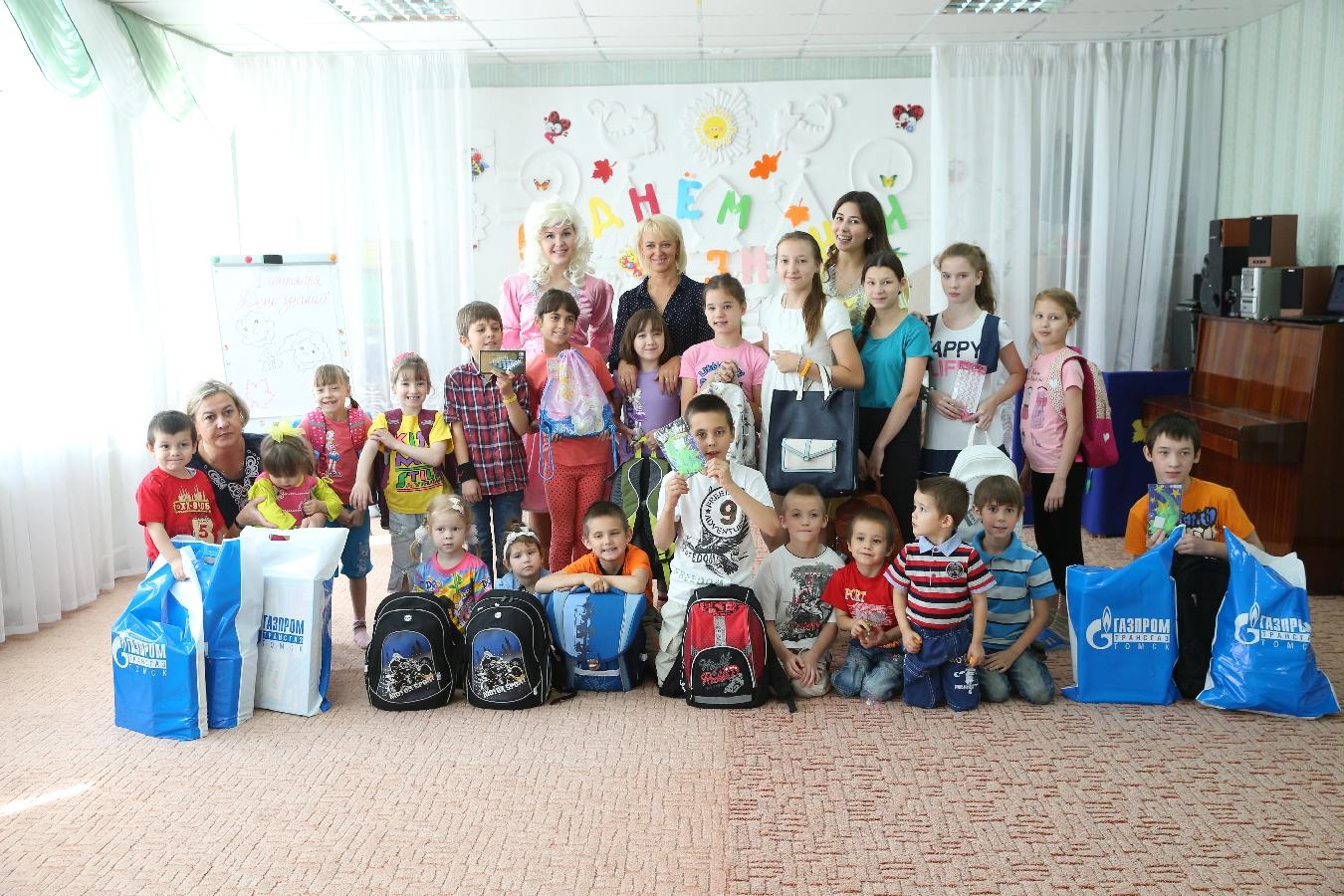 Фото школа для детей в томске